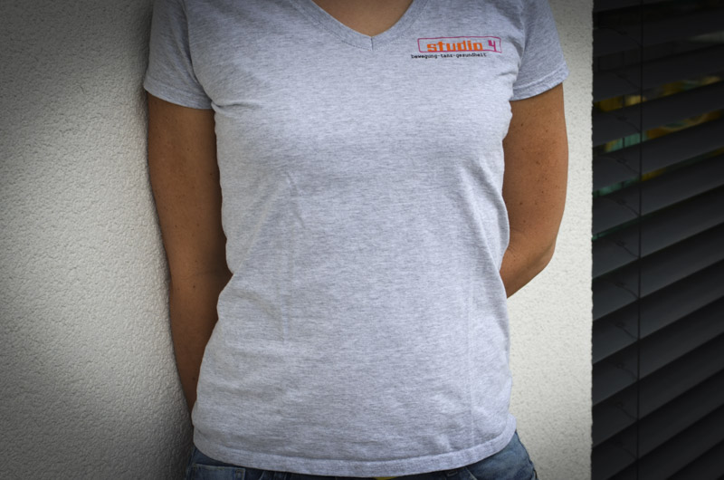 T-Shirt studio4
