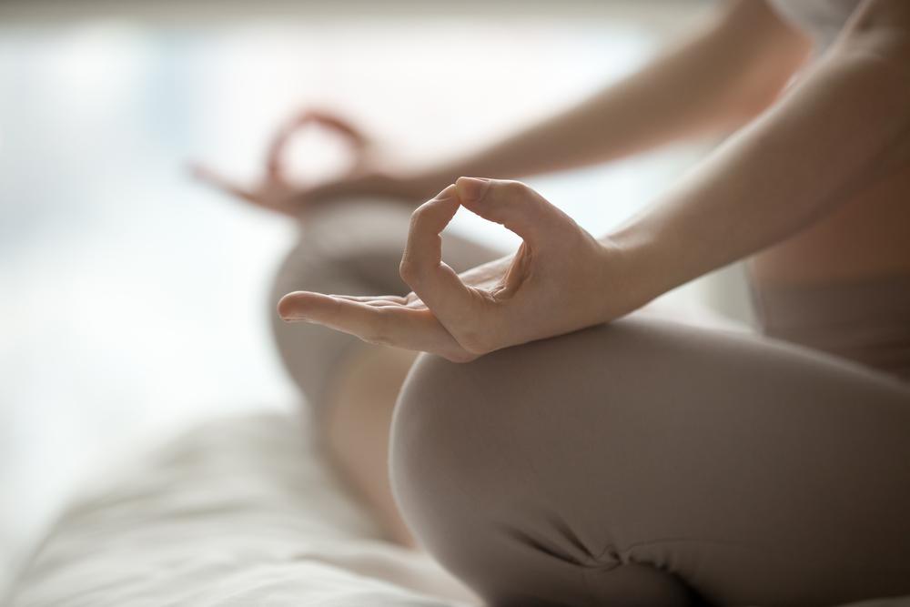Yoga am Morgen Kurs in Zirndorf