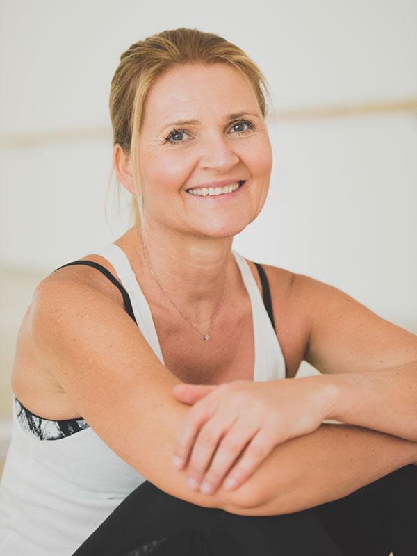 Sonja Eckstein Fitnessstudio Zirndorf